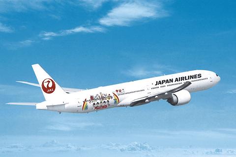 日経平均915円安!というさ中、株主優待欲しさに[9201]日本航空 を拾ったんだが…。