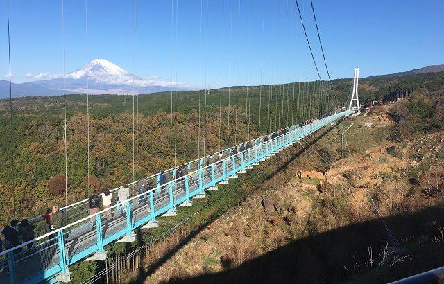 【ドライブデート】箱根周辺、冬場のドライブデートコース【おかねを使う】