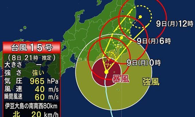 リスク資産+無リスク資産=総資産の推移、台風の夜に「リタイアできそな年齢」を計算する。