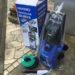 大掃除の武器を調達!高圧洗浄機は日本品質の HIKOKI製 FAW110(S) を購入・使ってみた。